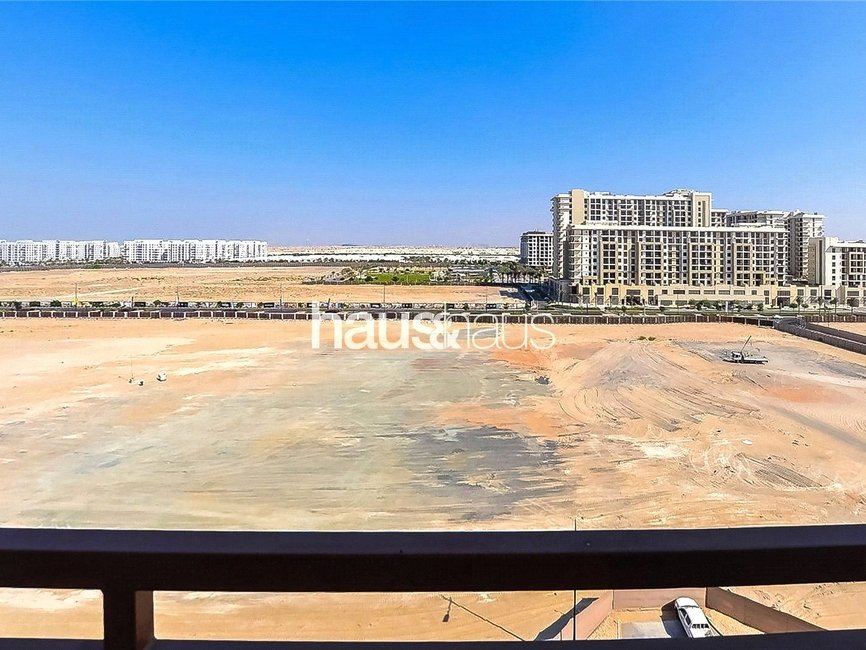 1 bedroom Apartment for rent in Al Qudra 4 - view - 11