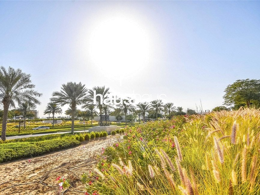 3 bedroom Villa for sale in Club Villas At Dubai Hills - view - 3