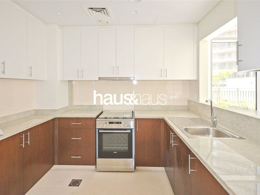 1 bedroom Apartment for sale in Boulevard Crescent 1 - view - 1