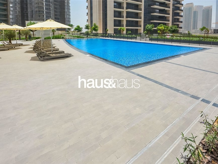 1 bedroom Apartment for sale in Boulevard Crescent 1 - view - 10