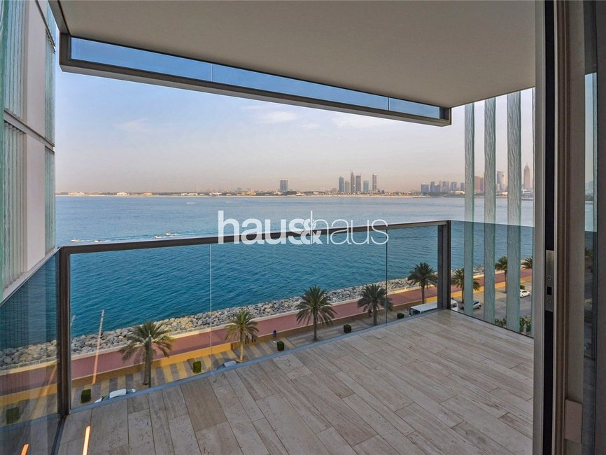 2 bedroom Apartment for rent in Muraba Residence - view - 1
