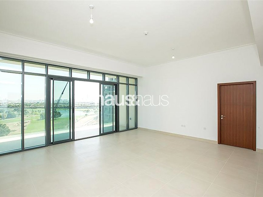 3 bedroom Apartment for rent in Vida Residence 2 - view - 3