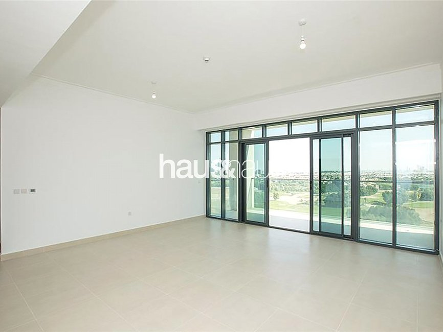 3 bedroom Apartment for rent in Vida Residence 2 - view - 2