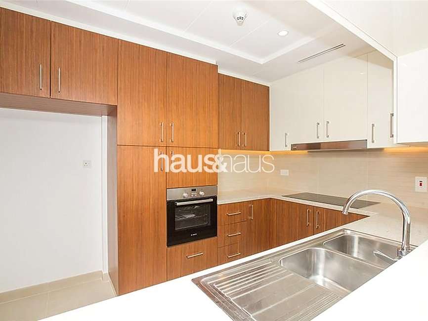3 bedroom Apartment for rent in Vida Residence 2 - view - 4