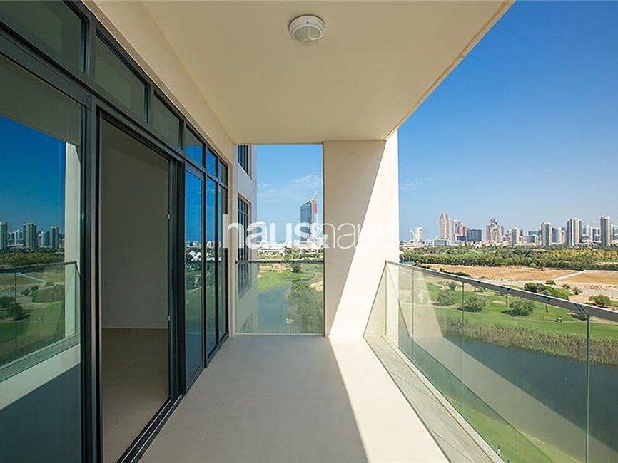 3 bedroom Apartment for rent in Vida Residence 2 - view - 6