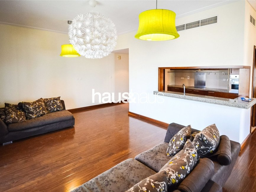 2 bedroom Apartment for rent in South Ridge 3 - view - 9