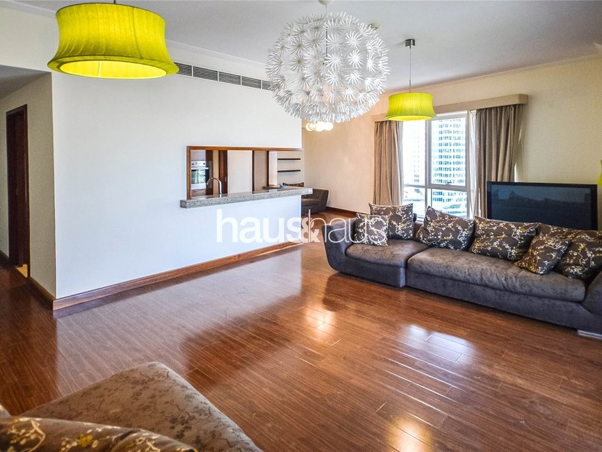 2 bedroom Apartment for rent in South Ridge 3 - view - 4