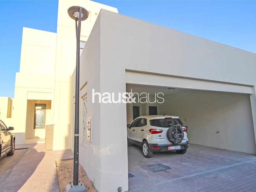 3 bedroom Villa for rent in Mira Oasis 3 - view - 2