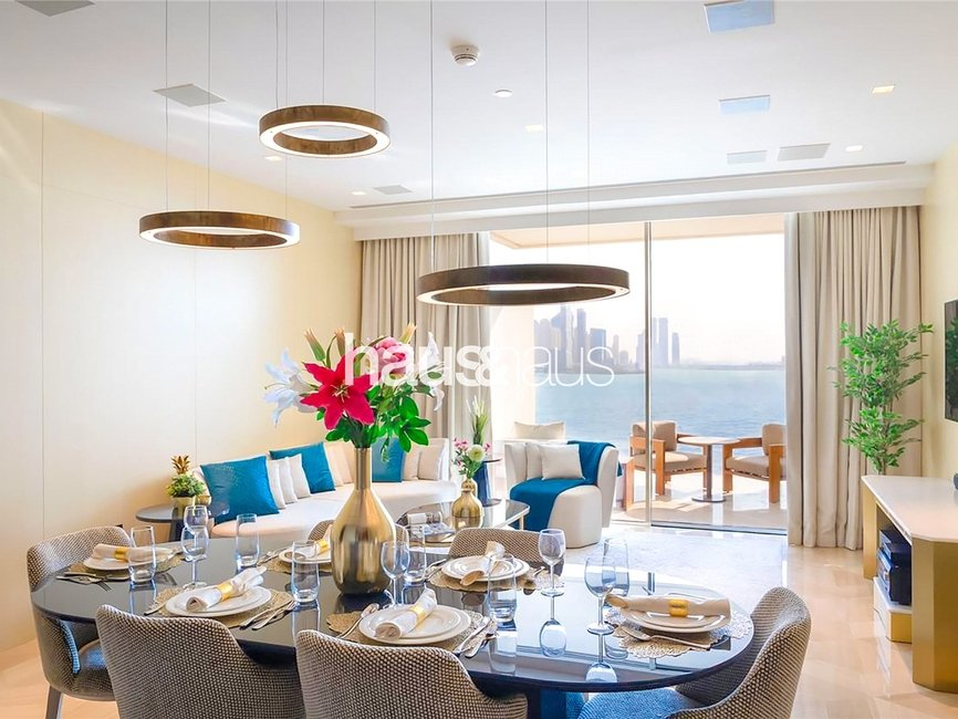 2 bedroom Apartment for sale in FIVE Palm Jumeirah - view - 1