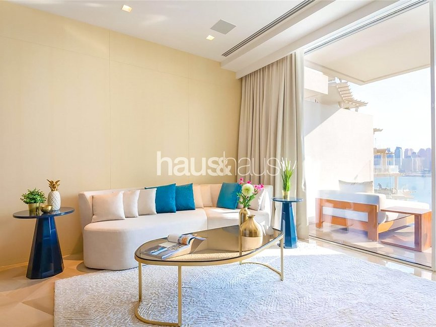 2 bedroom Apartment for sale in FIVE Palm Jumeirah - view - 2