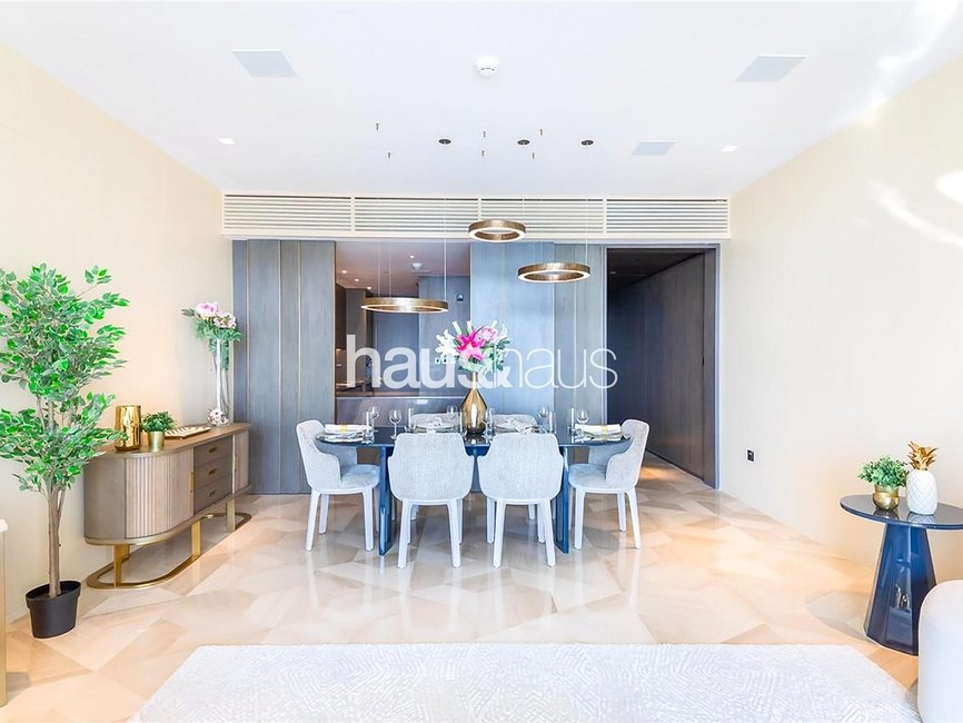 2 bedroom Apartment for sale in FIVE Palm Jumeirah - view - 3