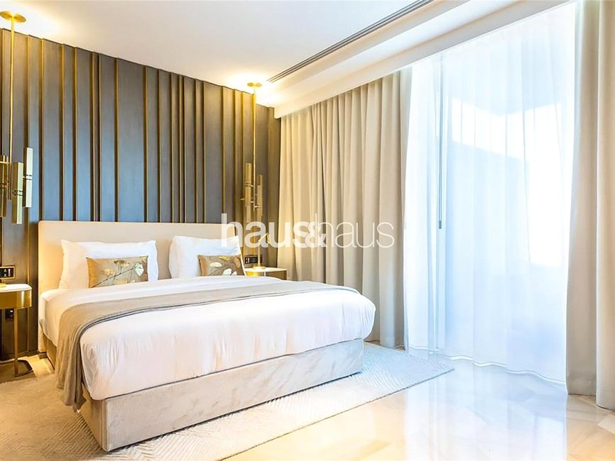 2 bedroom Apartment for sale in FIVE Palm Jumeirah - view - 6