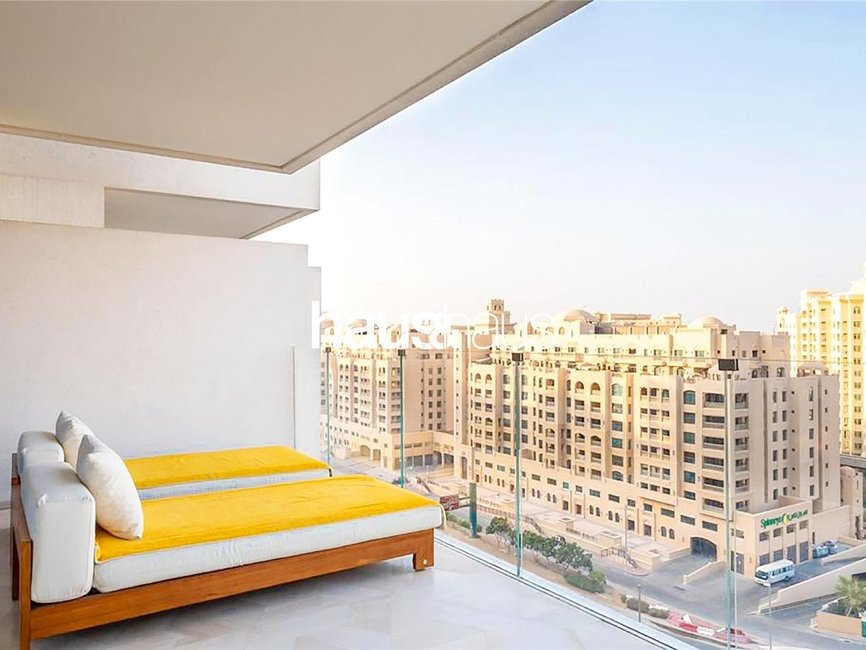 2 bedroom Apartment for sale in FIVE Palm Jumeirah - view - 11