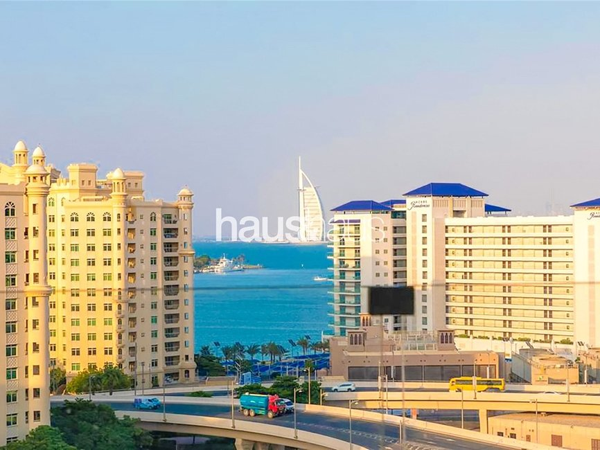 2 bedroom Apartment for sale in FIVE Palm Jumeirah - view - 12
