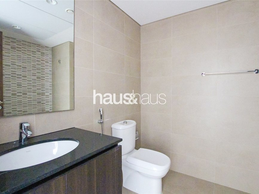 1 bedroom Apartment for rent in South Residences - view - 12
