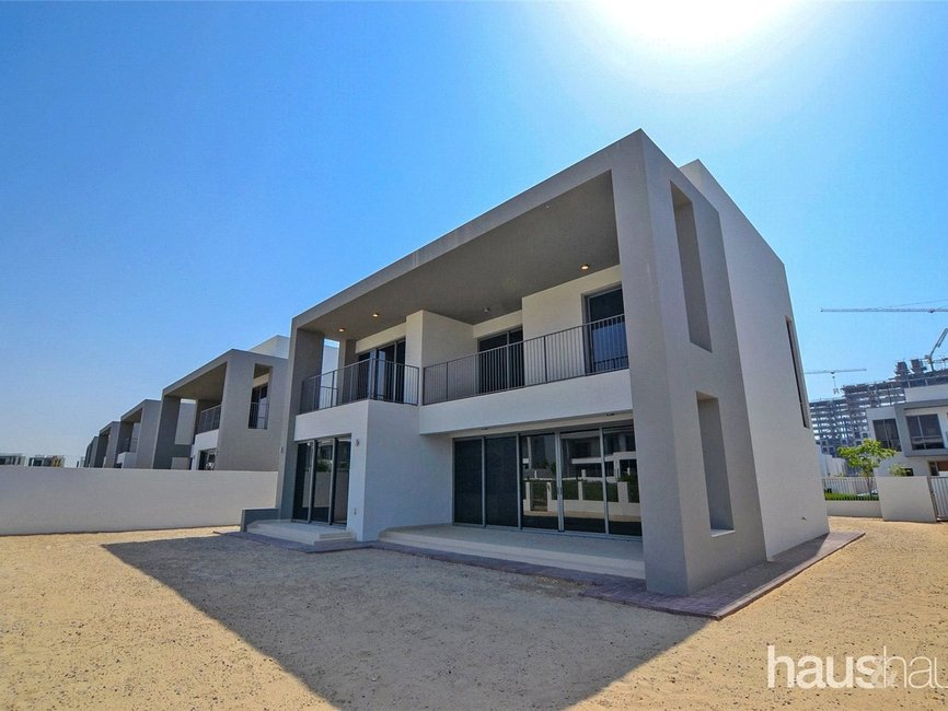 5 bedroom Villa for sale in Sidra Villas I - view - 4