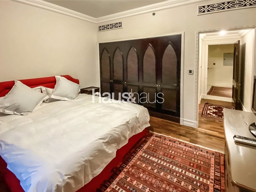 3 bedroom Apartment for rent in Attareen Residences - view - 6