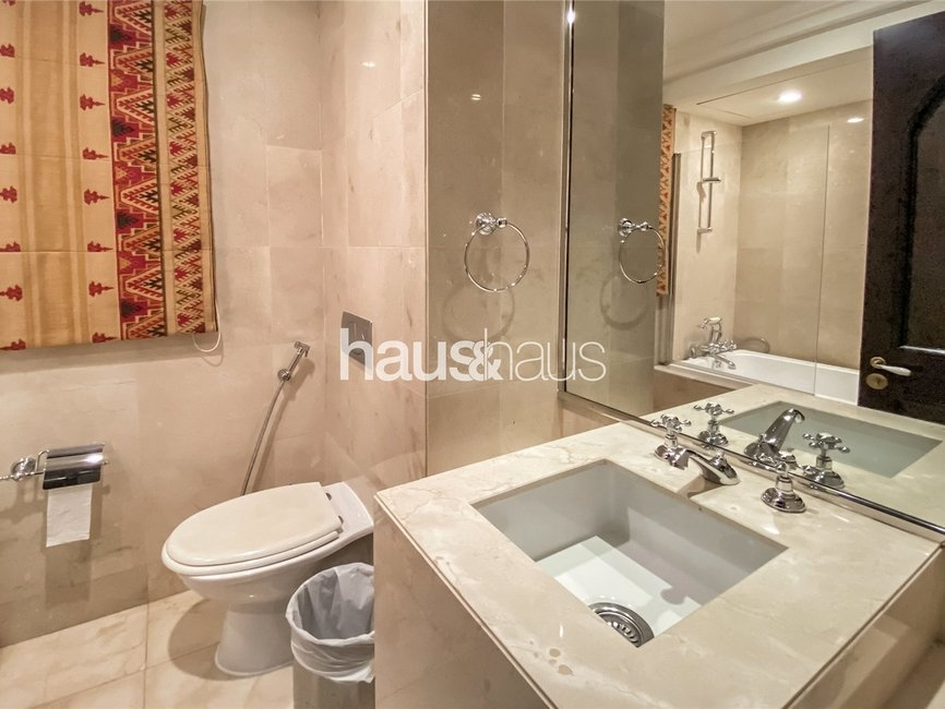 3 bedroom Apartment for rent in Attareen Residences - view - 10