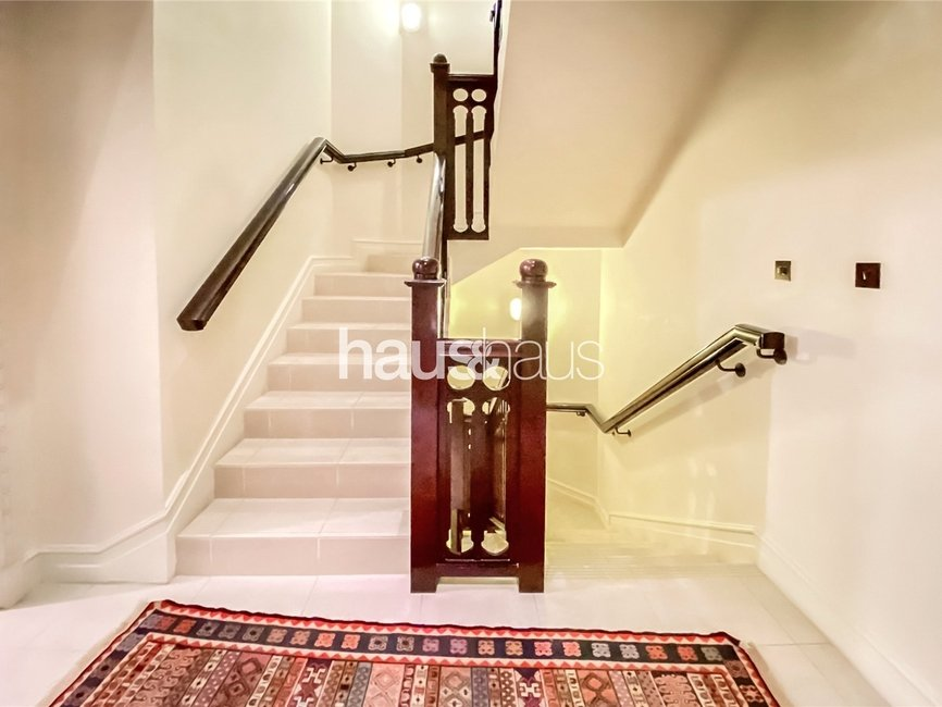 3 bedroom Apartment for rent in Attareen Residences - view - 5