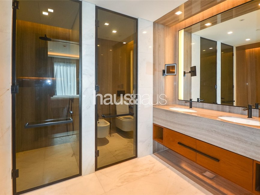 1 bedroom Apartment for rent in The Residences At Caesars Resort - view - 8