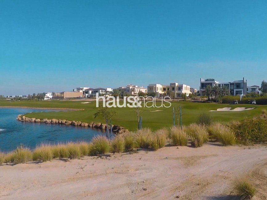 1 bedroom Apartment for sale in Golf Suites - view - 7