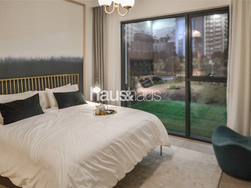 2 bedroom Apartment for sale in Executive Residences - view - 6
