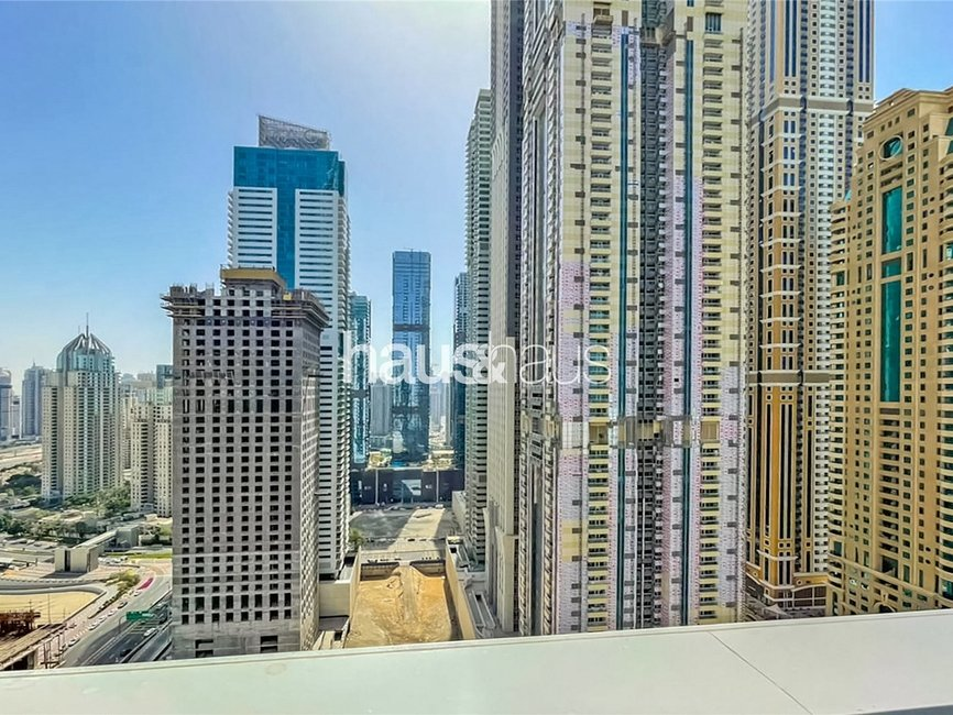 2 bedroom Apartment for rent in Marina Arcade Tower - view - 10