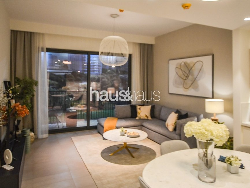 1 bedroom Apartment for sale in Executive Residences - view - 4