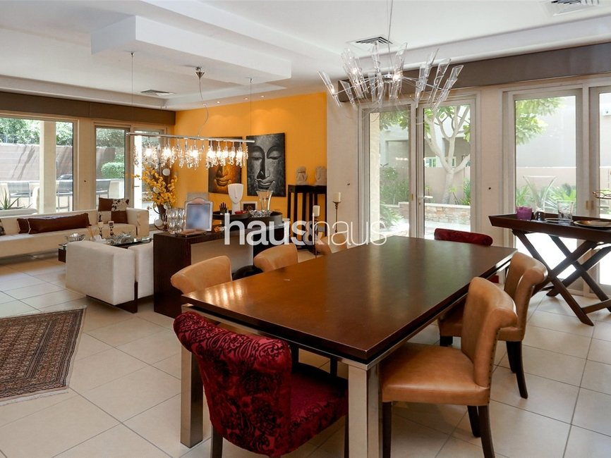 5 bedroom Villa for sale in Saheel 3 - view - 6