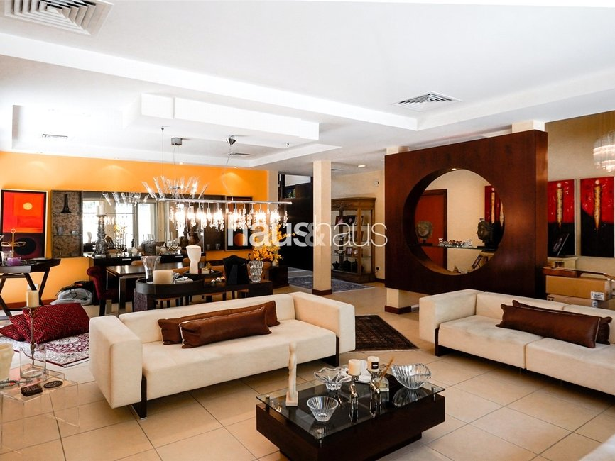 5 bedroom Villa for sale in Saheel 3 - view - 4