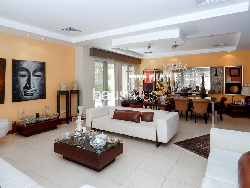 5 bedroom Villa for sale in Saheel 3 - view - 3