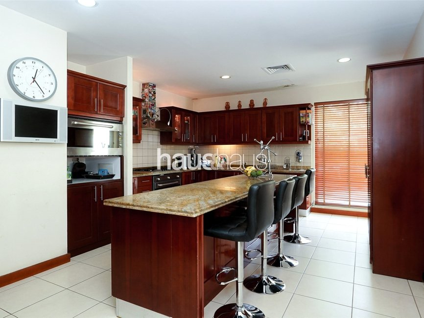 5 bedroom Villa for sale in Saheel 3 - view - 11