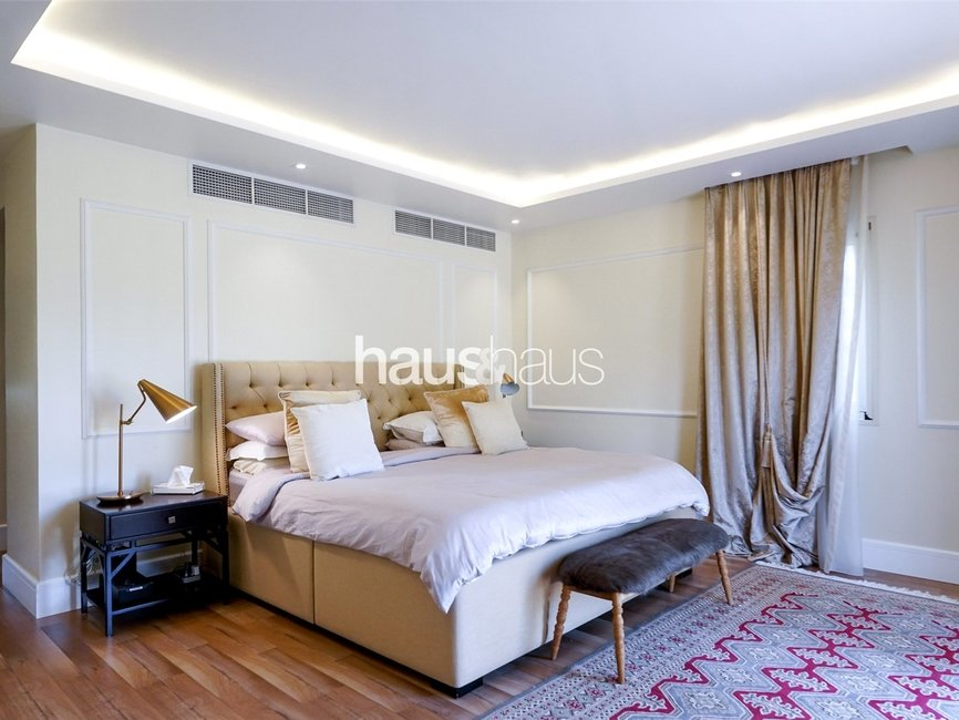 5 bedroom Villa for sale in Saheel 3 - view - 8