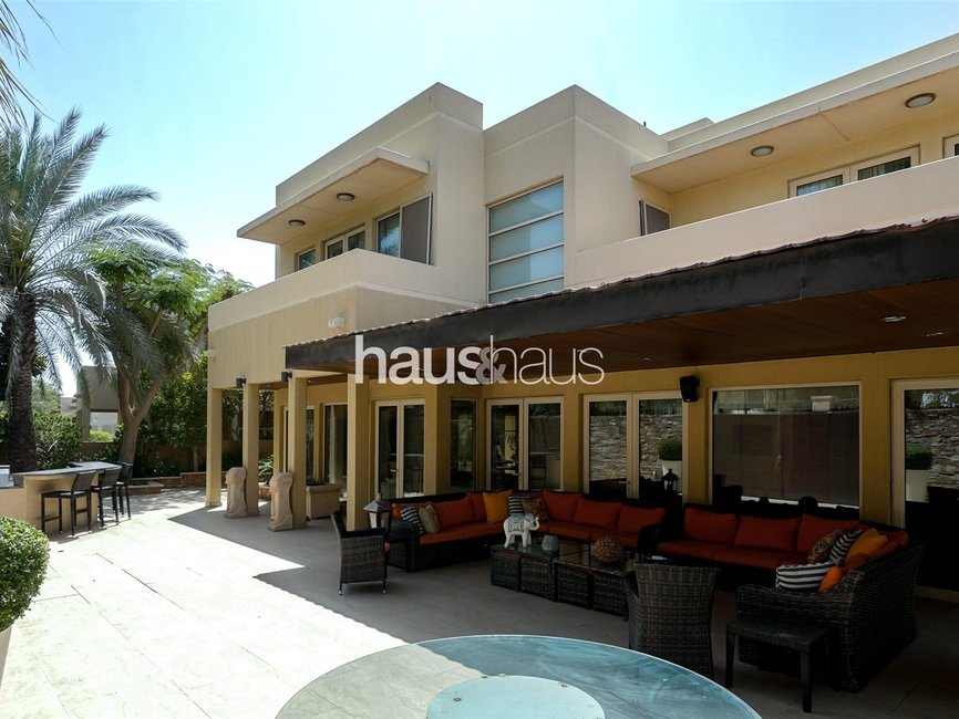 5 bedroom Villa for sale in Saheel 3 - view - 1
