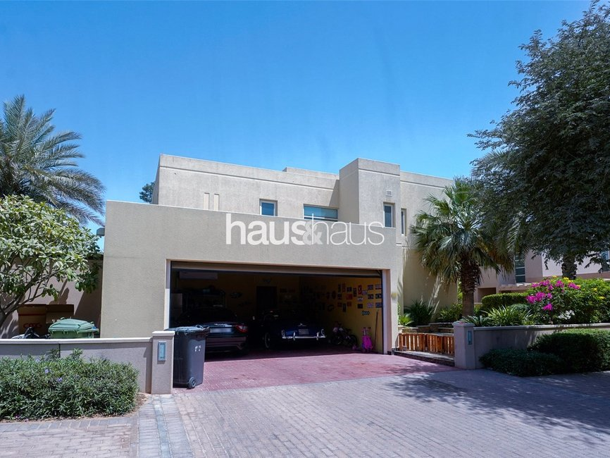 5 bedroom Villa for sale in Saheel 3 - view - 21