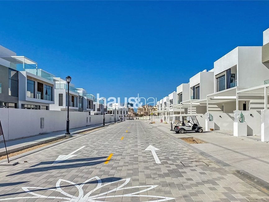 3 bedroom Villa for sale in Jumeirah Luxury - view - 7