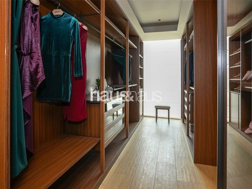 4 bedroom Apartment for sale in One At Palm Jumeirah - view - 11