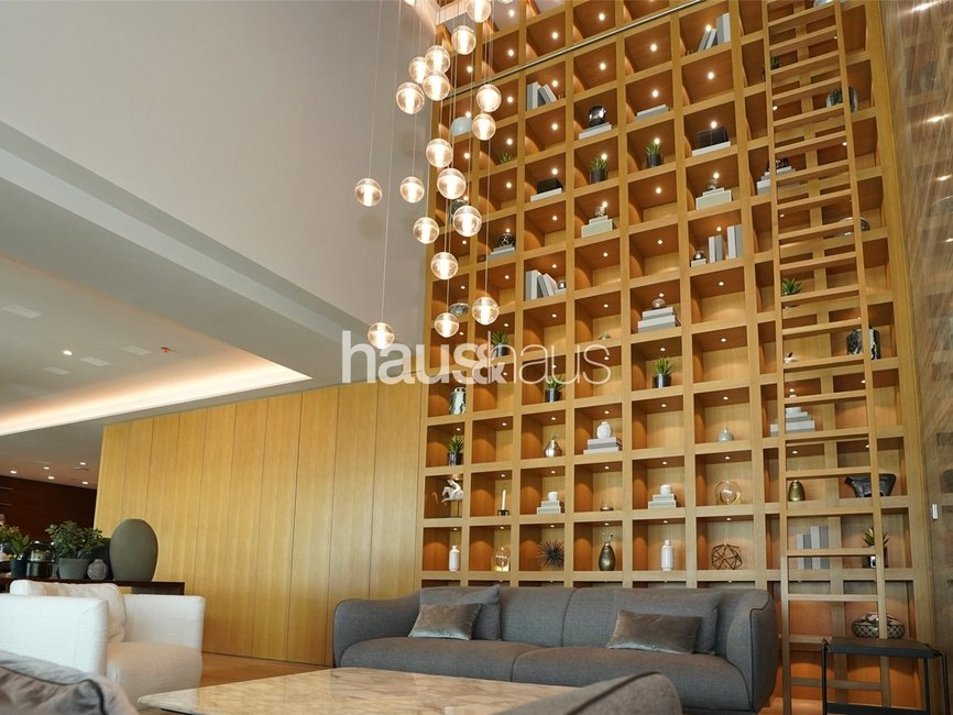 4 bedroom Apartment for sale in One At Palm Jumeirah - view - 16