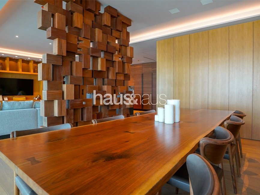 4 bedroom Apartment for sale in One At Palm Jumeirah - view - 4
