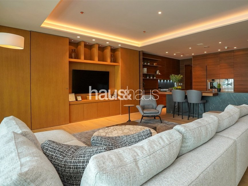 4 bedroom Apartment for sale in One At Palm Jumeirah - view - 1