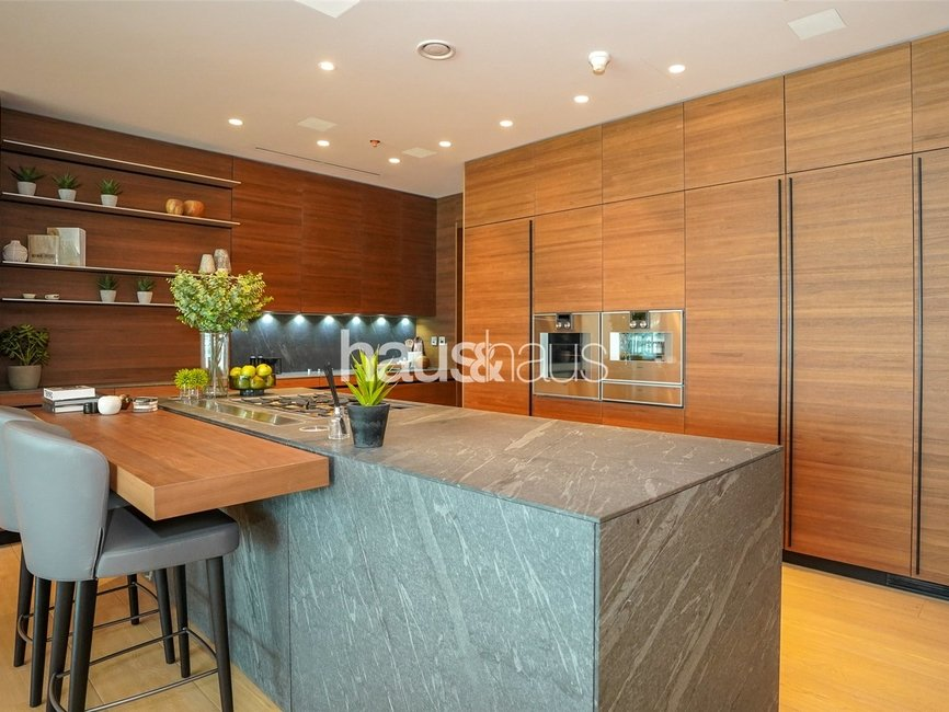 4 bedroom Apartment for sale in One At Palm Jumeirah - view - 6