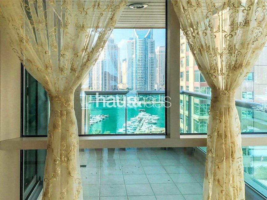 2 bedroom Apartment for rent in Murjan Tower - view - 2