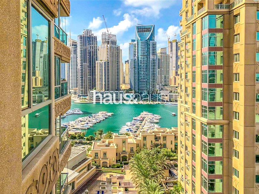 2 bedroom Apartment for rent in Murjan Tower - view - 1