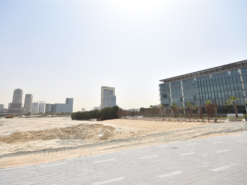 Land for sale in Dubai Media City - view - 18