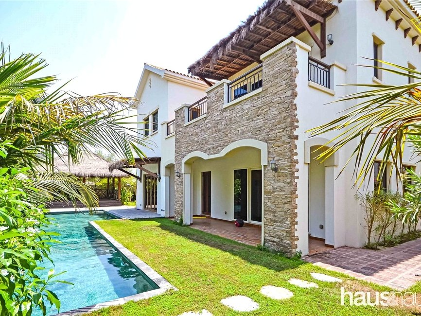5 bedroom Villa for sale in Lime Tree Valley - view - 1