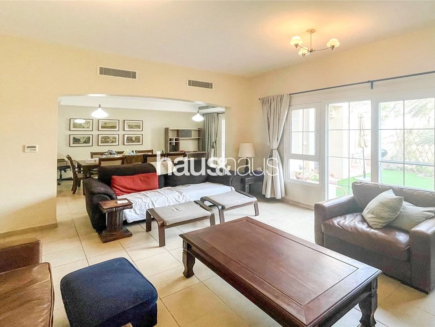 3 bedroom Villa for sale in Al Reem 2 - view - 4