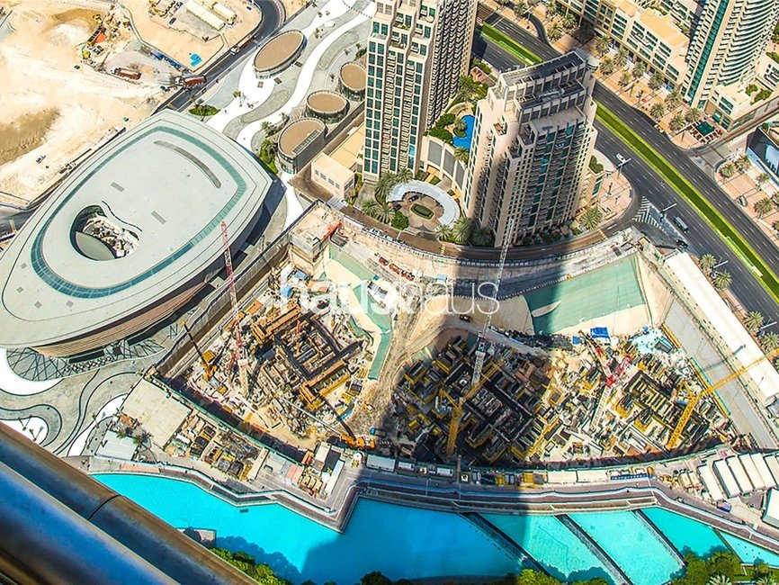 2 bedroom Apartment for sale in The Address Residences Dubai Opera - view - 9