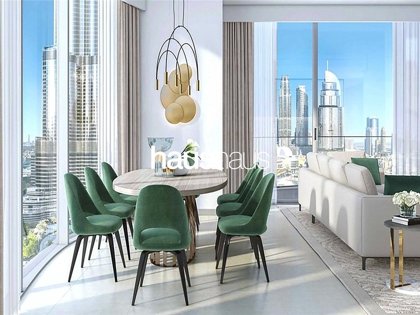 2 bedroom Apartment for sale in The Address Residences Dubai Opera - view - 6