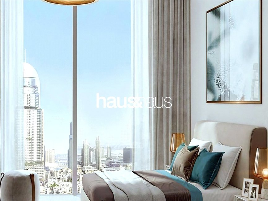 2 bedroom Apartment for sale in The Address Residences Dubai Opera - view - 7
