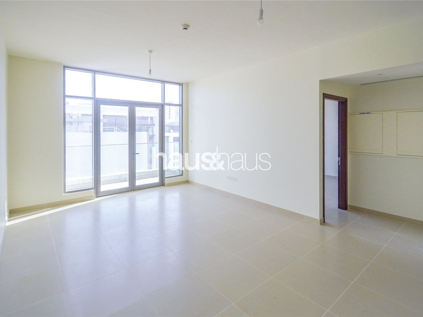 1 bedroom Apartment for rent in Acacia - view - 3